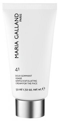 Нежный скраб для лица Мария Галланд Doux Gommant Visage № 41 Maria Galland