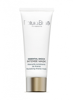 Интенсивная восстанавливающая маска с ананасом Натура Биссе Essential Shock Intense Mask Natura Bisse