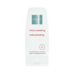 Отшелушивающий микро пилинг Дэнова про Micro peeling Denova pro