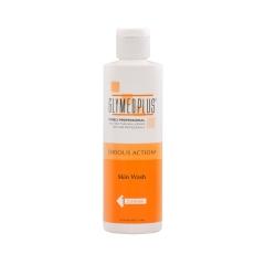 Гель для умывания с 2,5% бензоил пероксида ГлайМед Плас Serious Action Skin Wash GlyMed Plus