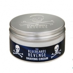 Крем для бритья Luxury Shaving Cream The Bluebeards Revenge