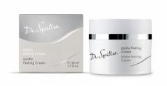 Крем-пилинг с жожоба Доктор Шпиллер Jojoba Peeling Cream Dr Spiller Biocosmetic