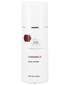 Лосьон с гамамелисом Холи лэнд Hamamelis Face Lotion Holy Land