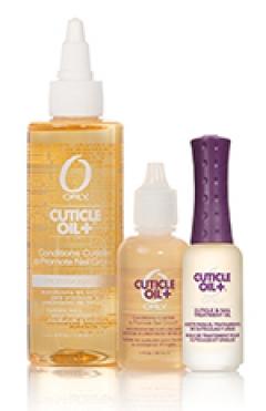 Масло-кондиционер для кутикулы Орли Cuticle Care Oil+ Orly