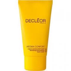 Крем для рук питательный восстанавливающий Деклеор Creme nutri-reconfort Mains Decleor