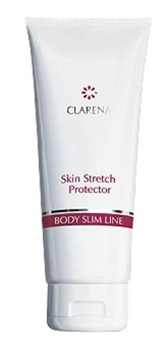 Крем, предотвращающий образование растяжек Кларена Stretch Skin Protector Clarena