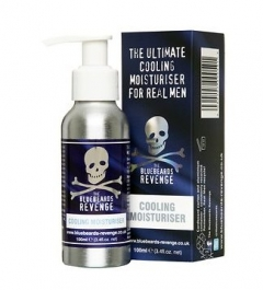 Крем для лица Cooling Moisturiser The Bluebeards Revenge