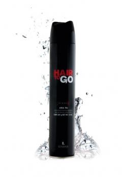 Лак для волос экстра-сильной фиксации Лендан Hair To Go Chic Fix Hairspray Lendan
