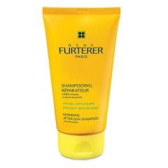 Восстанавливающий шампунь после солнца Рене Фуртерер Repairing After-Sun Shampoo Rene Furterer