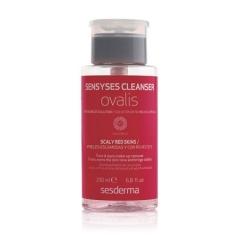 Липосомальный лосьон для снятия макияжа (чувствительная и проблемная кожа) Сесдерма Sensyses Cleanser Ovalis Sesderma