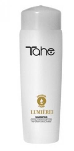 Шампунь для защиты и сохранения цвета волос Тахе LUMIERE EXPRESS COLOUR CARE SHAMPOO Tahe