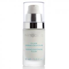 Мягкий флюид для смягчения кожи лица Фитосеан Dermo-Softness Fluid Phytoceane