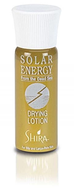 Подсушивающий лосьон Шира Solar Energy Drying Lotion Shira