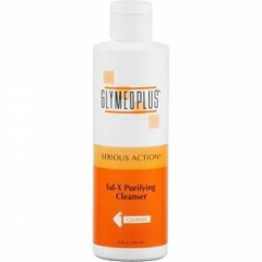 Очищающее средство Sal-X ГлайМед Плас Sal-X Purifying Skin Cleanser GlyMed Plus
