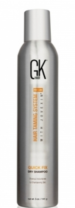 Сухой шампунь Глобал кератин Dry shampoo GK Hair Professional (Global Keratin)