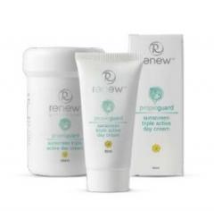 Мультифункциональный ночной крем для проблемной кожи Ренью Multifunctional Accelerative Cream Renew