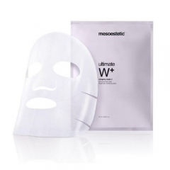Осветляющая маска Мезоэстетик Ultimate W+ integrity mask Mesoestetic
