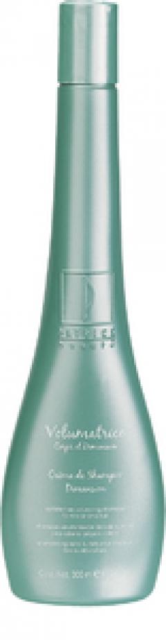Безсульфатный шампунь для объема Патрис Бьюти Crеme de shampoo dimension Patrice Beaute