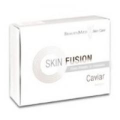 Увлажняющая пудра с экстрактом икры БьютиМед Skin fusion Caviar BeautyMed