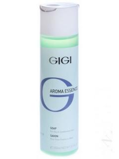 Мыло жидкое для комбинированной и жирной кожи Джи Джи Soap for oily & combination Skin Gigi