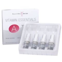 Обновляющая сыворотка с витамином A БьютиМед Vitamin Essentials Vitamin A serum Pure Youth BeautyMed