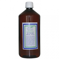 Дренирующее массажное масло Таласпа Draining Massage Oil Thalaspa