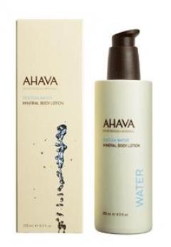 Лосьон для тела минеральный Ахава Mineral Body Lotion AHAVA