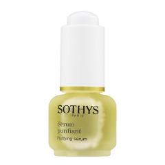 Сыворотка очищающая Сотис Serum purifiant Sothys