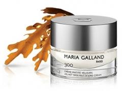 Бархатный матирующий крем Мария Галланд Creme Matite Velours № 300 Maria Galland