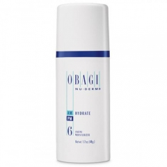 Увлажняющий крем с маслом ши, авокадо и манго Обаджи Hydrate Luxe Moisture-Rich Cream Obagi