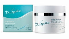 Интенсивный крем Доктор Шпиллер Intensive Cream SENSICURA Dr Spiller Biocosmetic