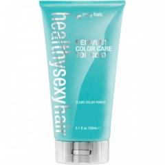 Усилитель цвета для всех типов волос Секси Хаир Healthy Reinvent Color Care Top Coat Sexy Hair