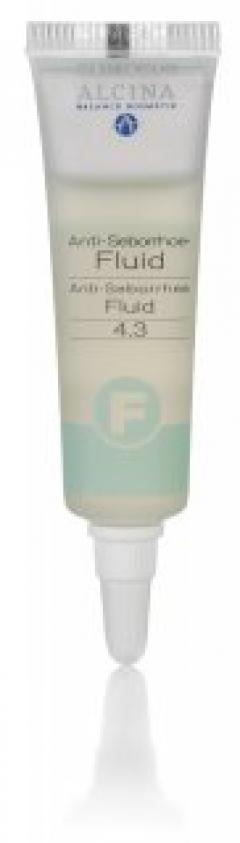 Антисеборейный флюид для жирной кожи головы Альцина Anti-Seborrhoe-Fluid 4.3 Alcina