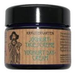 "Свежий кислородный крем «Йогурт» Стикс Натуркосметик Fresh oxygen cream ""Yogurt"" Styx Naturcosmetic"