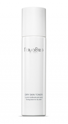 Тоник для сухой кожи Натура Биссе Dry Skin Toner Natura Bisse