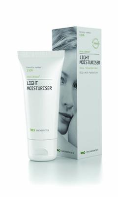 Увлажняющий крем для жирной кожи Инноэстетик LIGHT MOISTURISING (OILY SKIN) Innoaesthetics