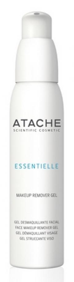 Гель для снятия макияжа Атаче SSENTIELLE Makeup remover gel Atache
