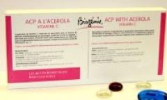 Ампулы с витамином С Биожени A.C.P. VITAMINE С Biogenie