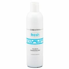 Азуленовое мыло-гель для всех типов кожи Кристина Fresh Azulene Cleansing Gel Christina