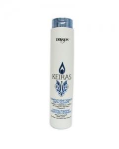 Шампунь для укрепления волос Диксон Keiras Shampoo Rinforzante Energizzante Dikson