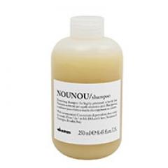 Питательный шампунь Давинес NOUNOU Nourishing Shampoo Davines