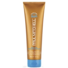 Увлажняющая и восстанавливающая маска с UV защитой Пол Митчелл After Sun Refreshing Masque Paul Mitchell
