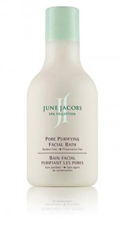 Гель-мусс для очищения пор Джун Джейкобс Pore Purifying Facial Bath June Jacobs