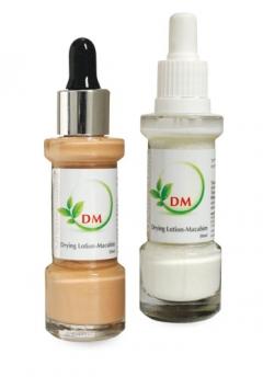Подсушивающий бактерицидный лосьон ОНмакабим DM Line Drying Macabin OnMacabim