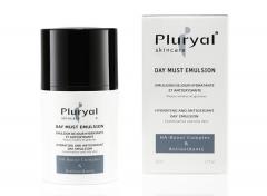 "Увлажняющая и антиоксидантная дневная эмульсия ""Маст"" Плюриаль Day Must Emulsion Pluryal"