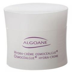 Крем увлажняющий «Osmocealgue» Альгоан Hydra-creme Osmocealgue Algoane