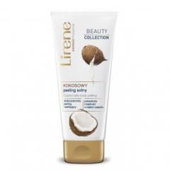 Кокосовый соляной пилинг Лирен Body Scrubs 1 Lirene