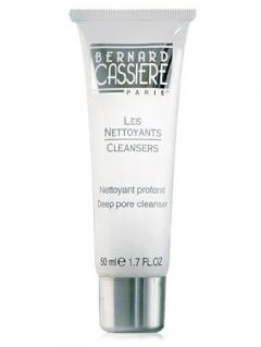Средство для глубокого очищения Бернард Кассьер Means for deep cleansing Bernard Cassiere