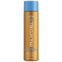 Увлажняющий шампунь без сульфатов с UV защитой от солнца Пол Митчелл Sun Recovery Hydrating Shampoo  Paul Mitchell