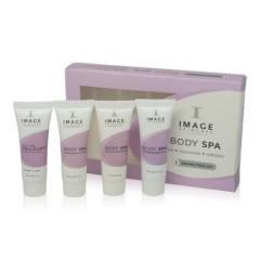 Набор Body Spa Имидж Скинкеа Body Spa Trial Kit Image Skincare